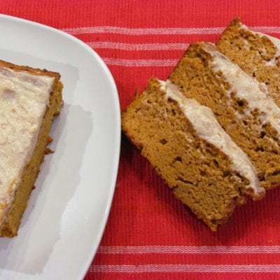 Low Carb Cinnamon Cream Cheese Frosting