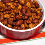 Chili Lime Mixed Nuts