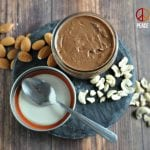 Cocoa Nut Butter