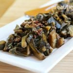 Easy Collard Greens with Bacon