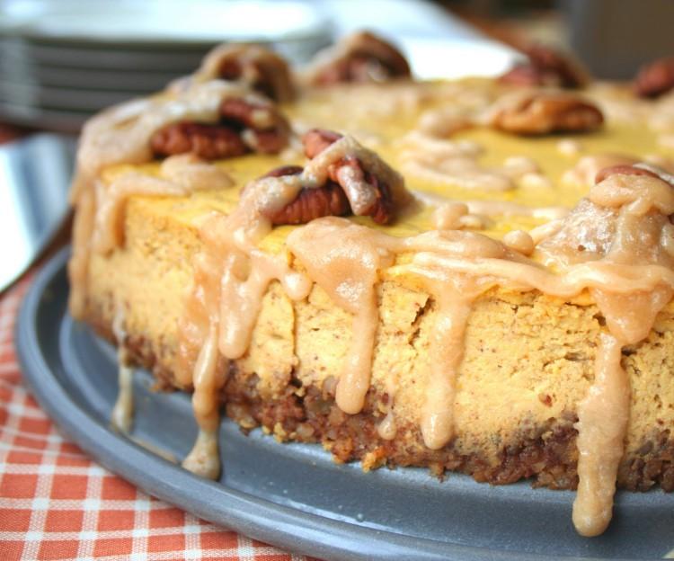 Pumpkinpalooza – 45 Low Carb, Sweet and Savory Pumpkin Recipes