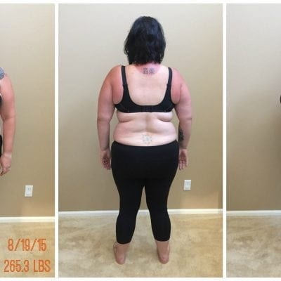 Week 2 Weigh In 8.7 Down 91.3 to go - My 100 Pound Journey | Peace Love and Low