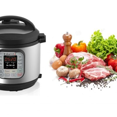 20 Low Carb and Gluten Free Electric Pressure Cooker Recipes