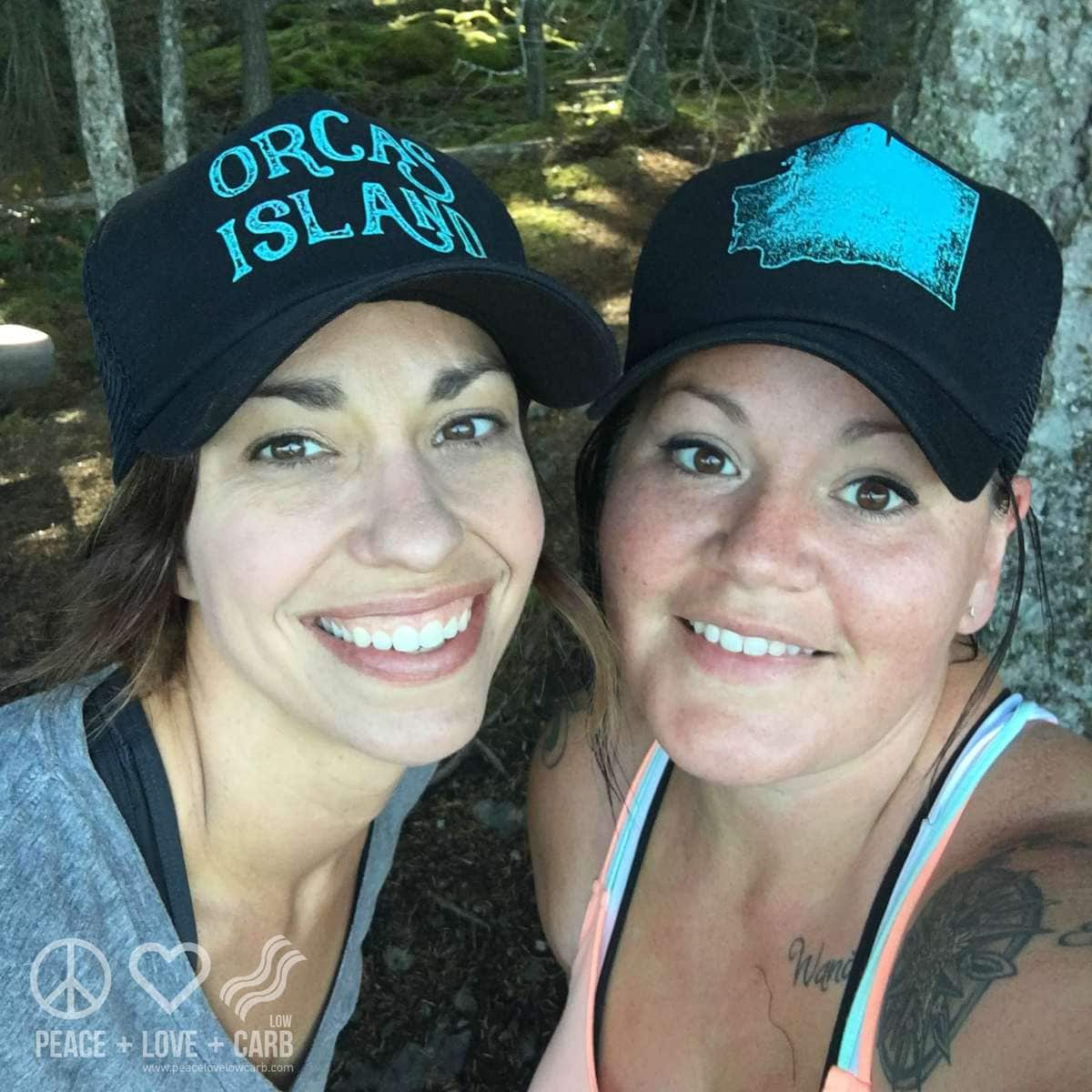 Hiking Turtleback Mountain - Orcas Island | Peace Love and Low Carb
