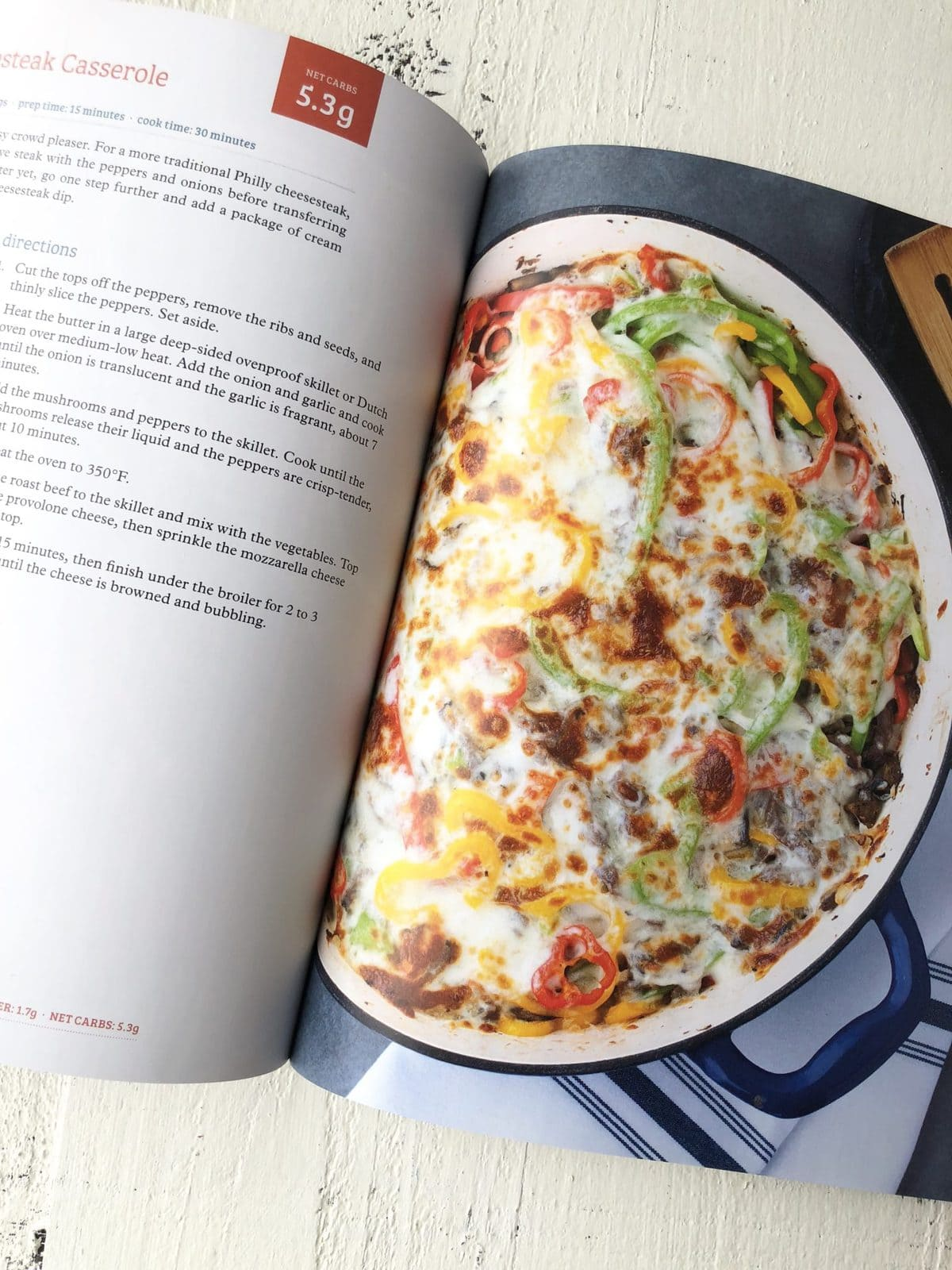 Craveable Keto Cookbook By Kyndra D. Holley