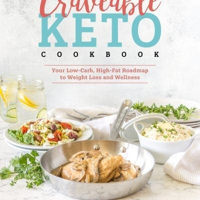 Craveable Keto Cookbook