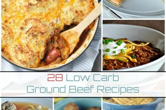 28 low carb beef | Peace Love and Low Carb