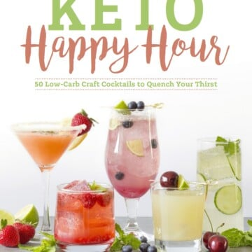 Keto Happy Hour | Kyndra Holley