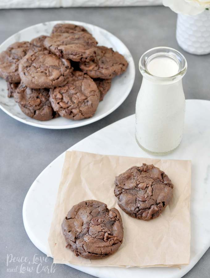 30 Keto Cookie Recipes