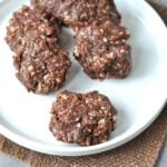 Haystacks Low Carb Keto No Bake Cookies | Peace Love and Low Carb