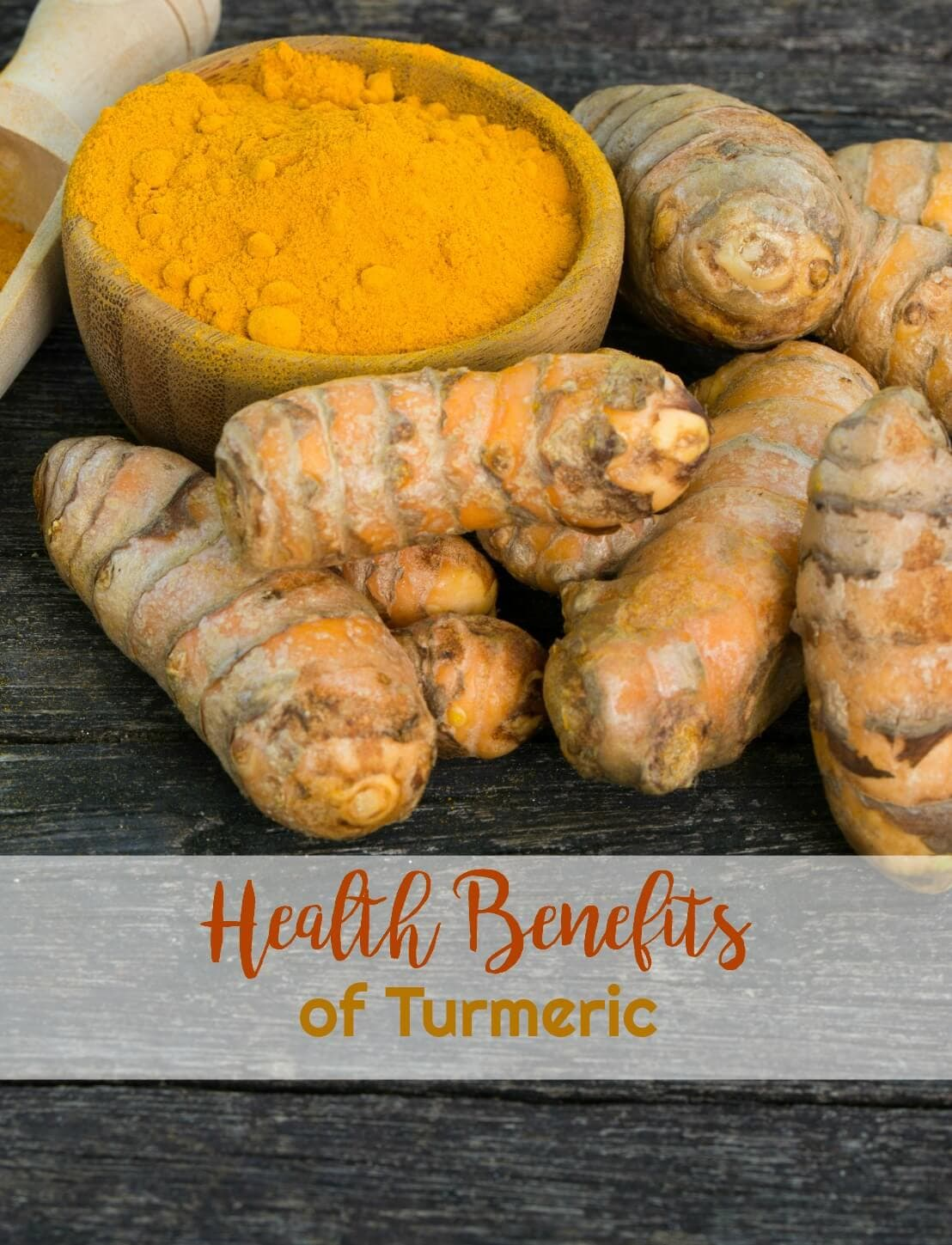 Health Benefits of Turmeric - Peace Love and Low Carb