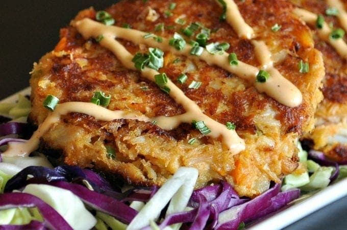 Keto Crab Cake Recipes: Peace Love And Low Carb