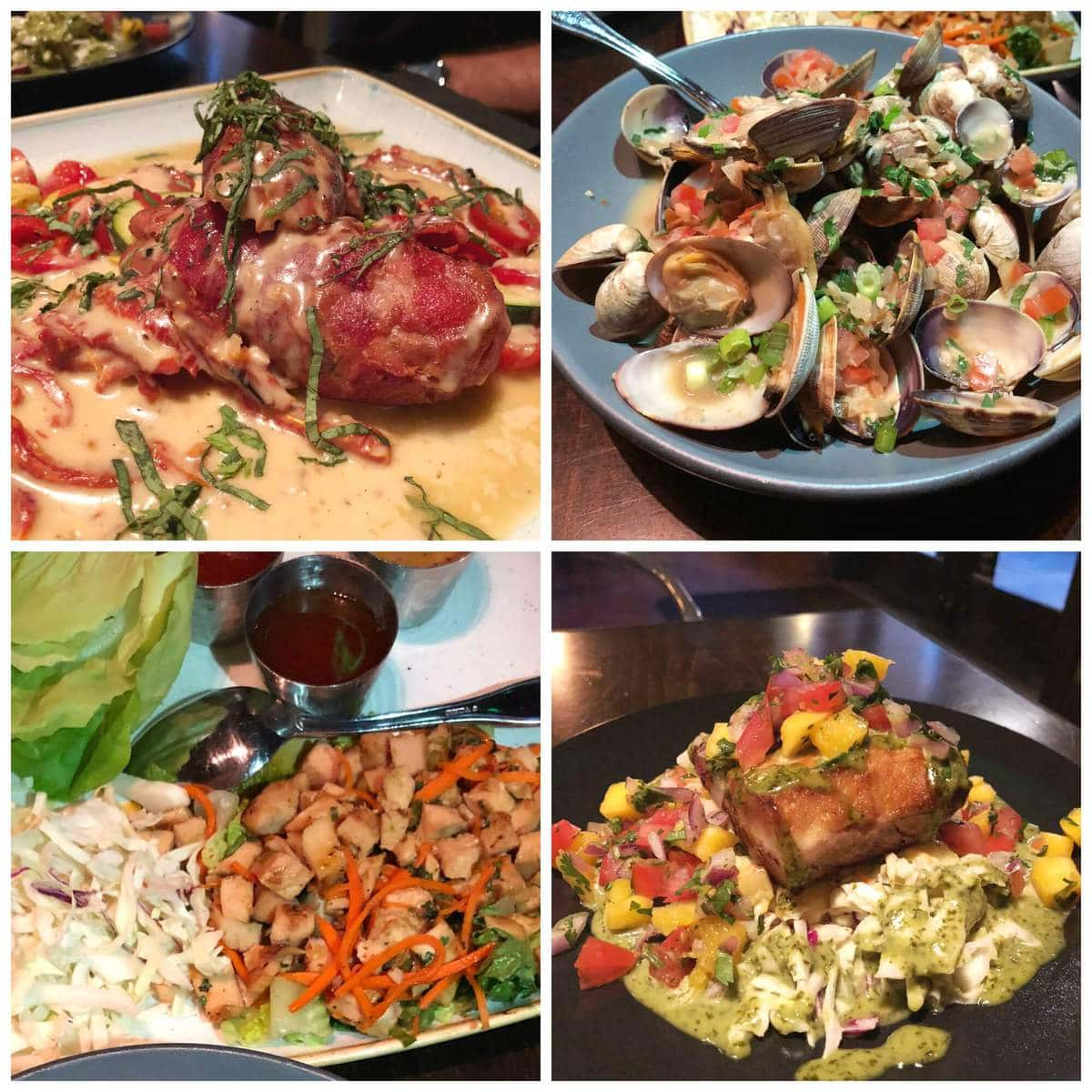 Thing to do in Temecula Valley - Where to dine | Peace Love and Low Carb