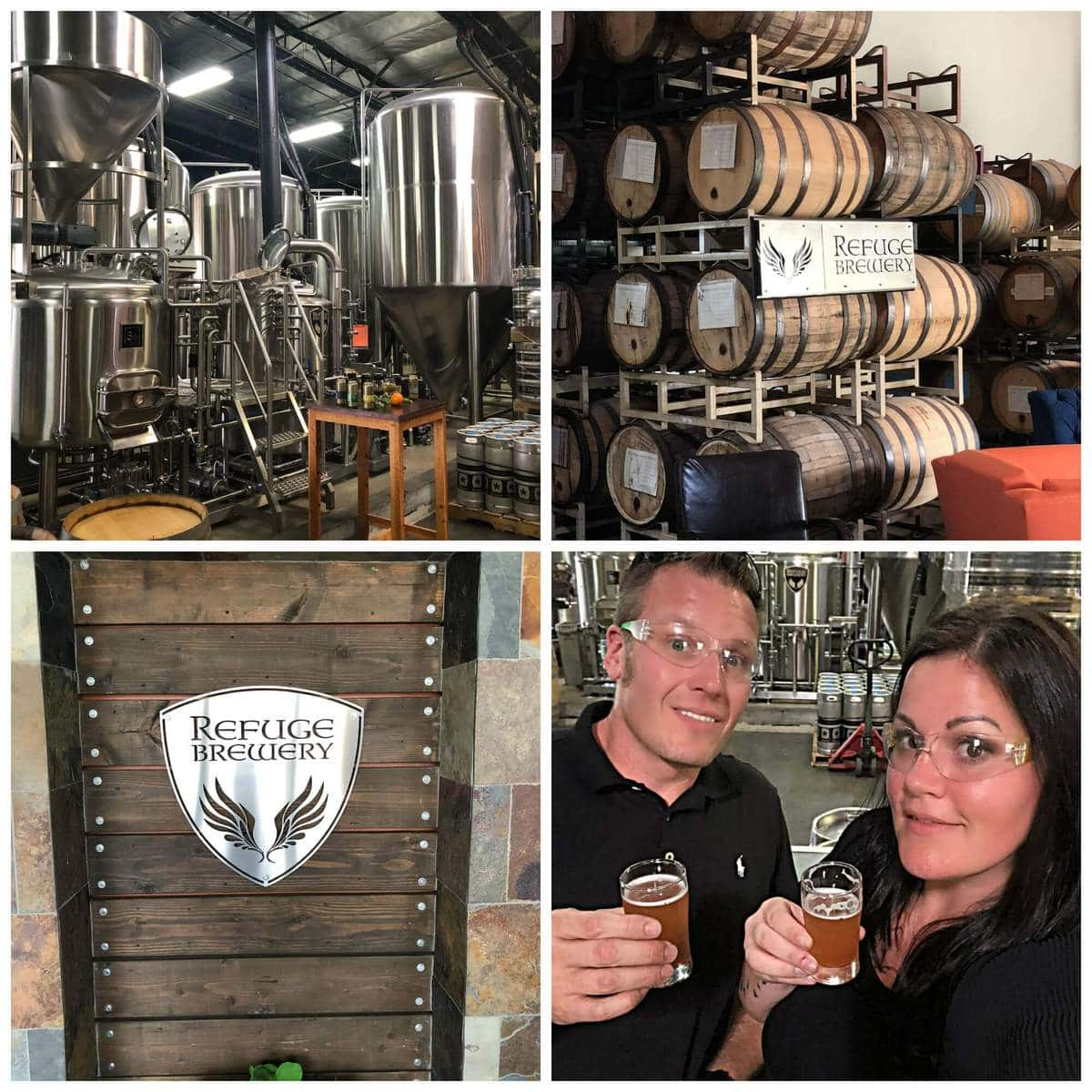 Things to do in Temecula Valley - Brewery Tour | Peace Love and Low Carb