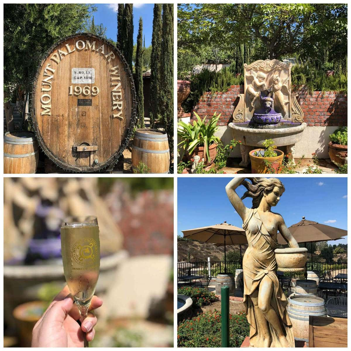 Things to do in Temecula Valley - Wine Tasting | Peace Love and Low Carb