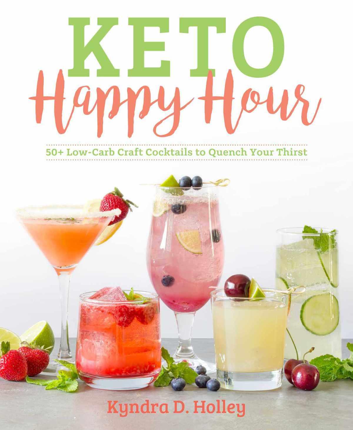 Top 10 Keto Books of 2018 - Keto Happy Hour