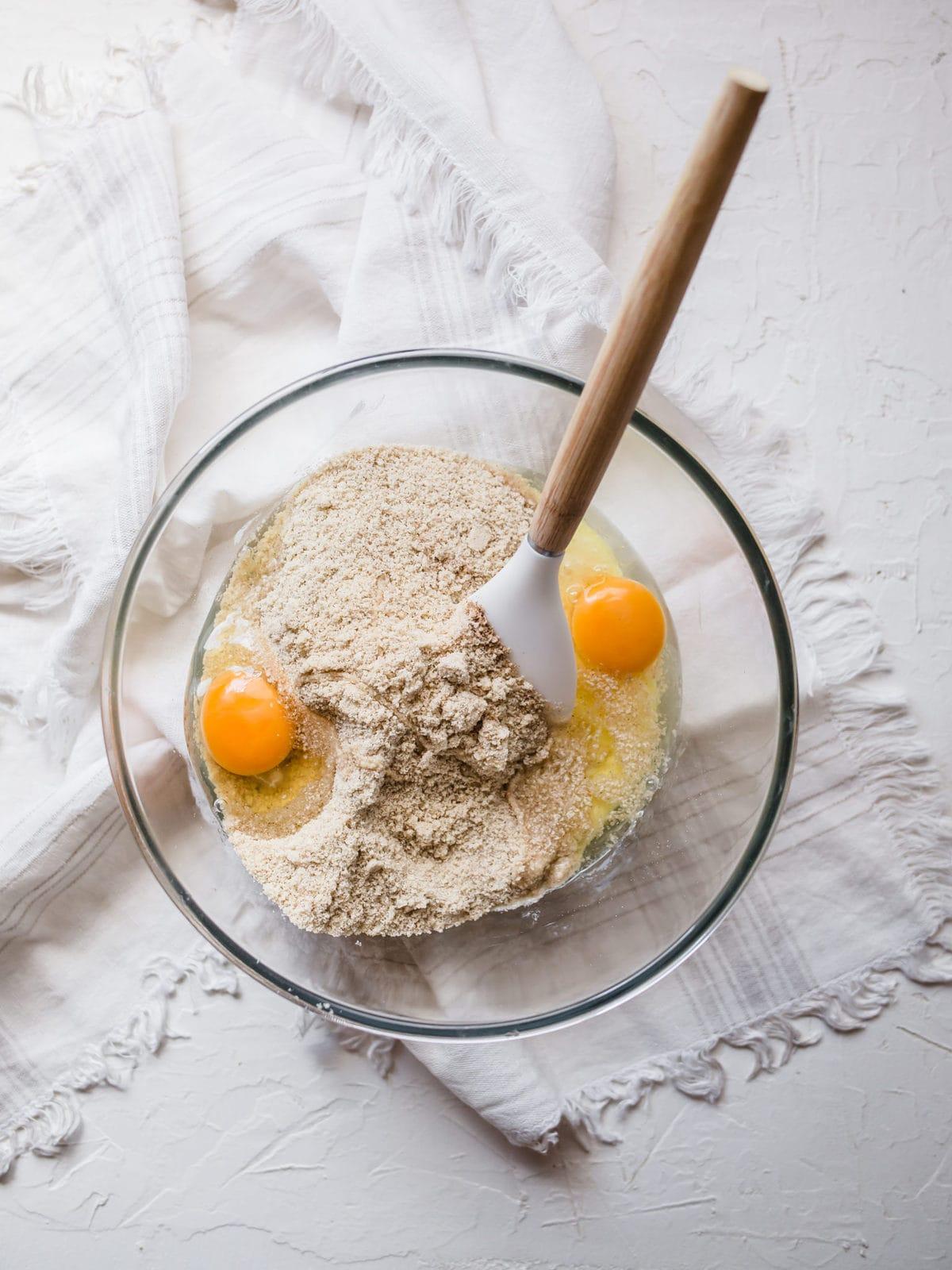 Keto Cinnamon Sugar Bagels | Peace Love and Low Carb