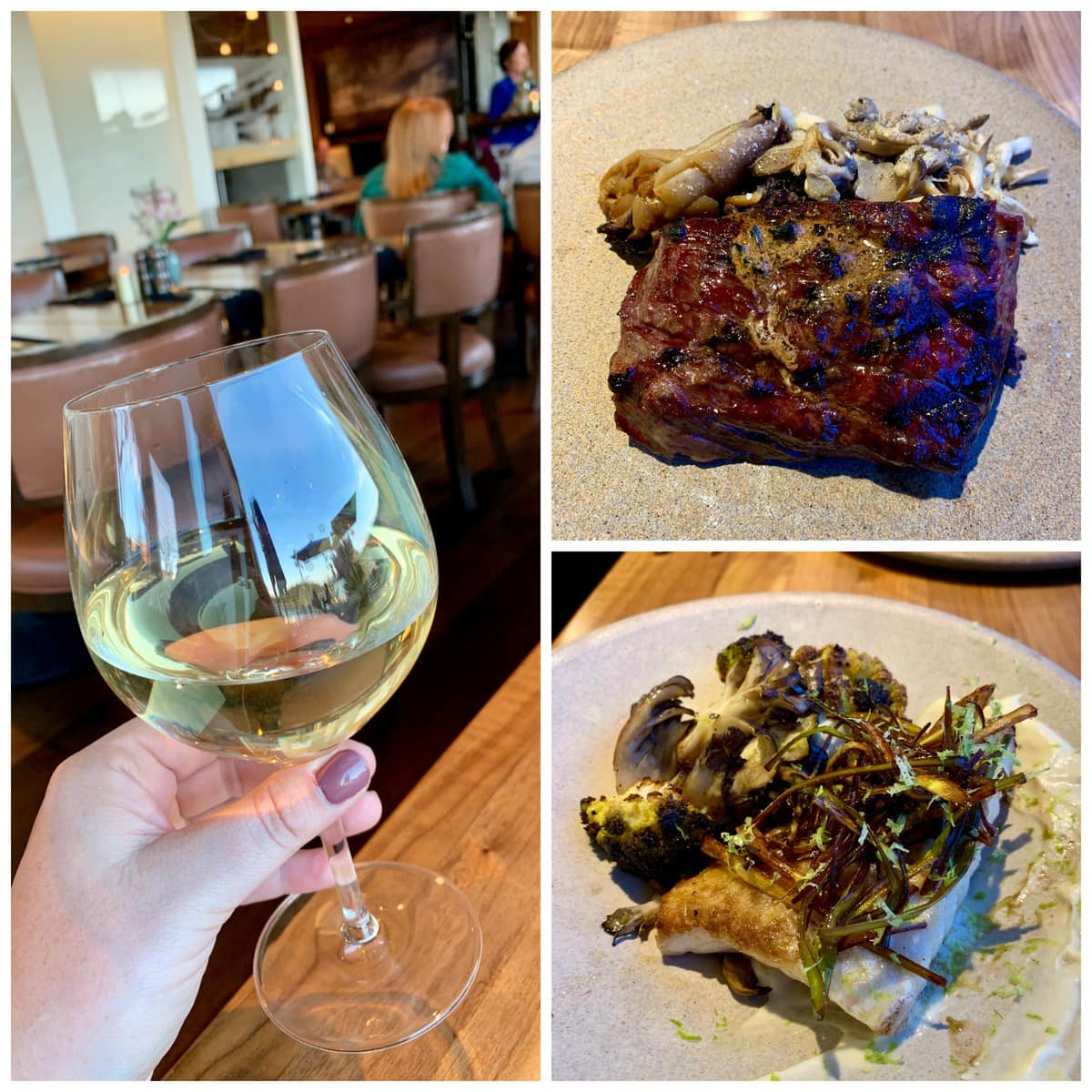 Friday Harbor House - San Juan Island | Peace Love and Low Carb