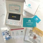 Let's Get Checked - At Home Wellness Tests - Liver, Progesterone, Cortisol
