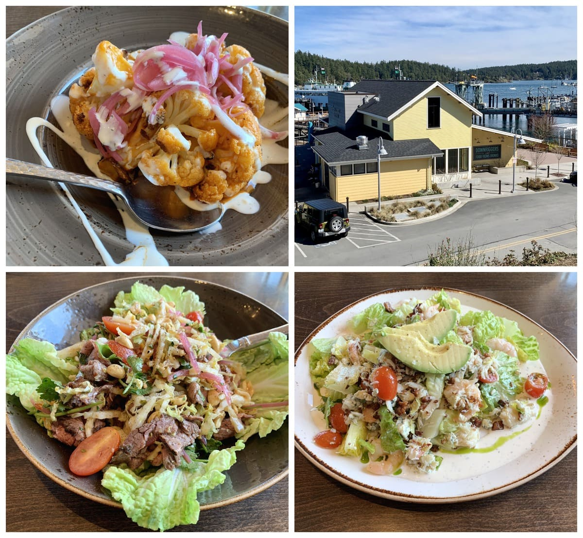 Staycation Fun in the San Juan Islands | Peace Love and Low Carb