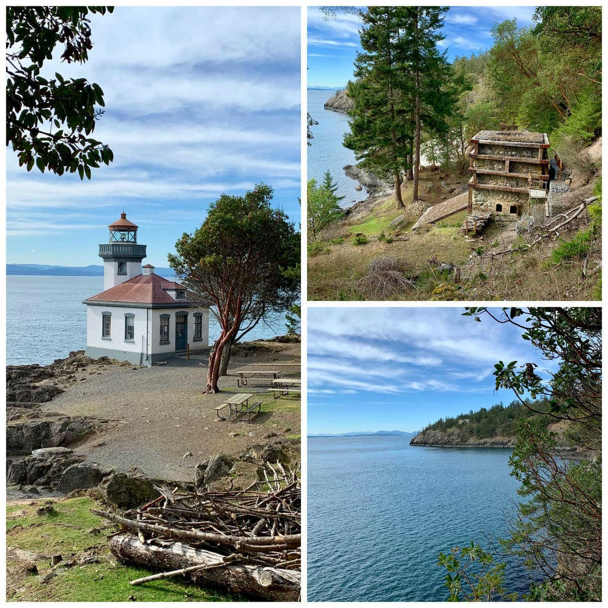 Lime Kiln State Park - San Juan Island | Peace Love and Low Carb
